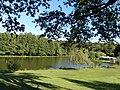 Abjat-sur-Bandiat est bourg étang bord D87 (3).jpg
