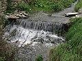 Above Tintagel Waterfall, Tintagel (461296) (9456552405).jpg