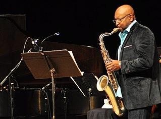 Abraham Burton American saxophonist and bandleader