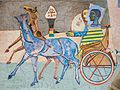 Abtei Seckau Engelskapelle Bekehrung des Äthiopiers.jpg