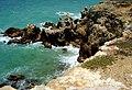 Acantilados en Area del Faro - Cabo Rojo, Puerto Rico - panoramio (6).jpg
