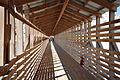 Access to the Muslim Quarter via the wooden bridge (10805544104).jpg