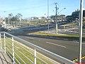 Acesso do estacionamento da Rodoviaria - panoramio.jpg