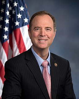 Adam Schiff U.S. Representative from California