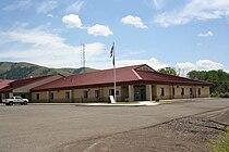 Adams County Courthouse, Council, Idaho.jpg