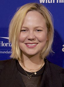 Adelaide Clemens - Wikipedia