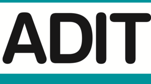 Advanced Diploma in International Taxation - Image: Adit logo