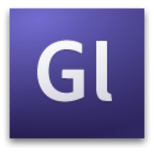 Adobe GoLive - Image: Adobe Go Live v 9.0 icon