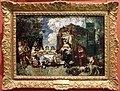 Adolphe-joseph monticelli, la cena, o l'albergo del buon vino.jpg