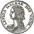Aemilia Lepida-xsor Galba.jpg
