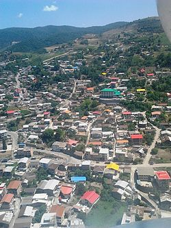 Aerial photo of Zirab.jpg