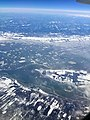 Aerial photograph of L'Isle-aux-Coudres.jpg