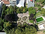 Aerial photograph of Nogueira da Silva Museum Garden (11).jpg