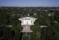 Aerial view of the Arlington National Cemetery Memorial Amphitheater, Arlington, Virginia LCCN2011632392.tif