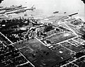 Aerial view of the Puget Sound Naval Shipyard in the early 1930s (15303050826).jpg