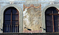 Affreschi della facciata di palazzo dell'antella, 1619, secondo piano 06 figura di gdsg.JPG