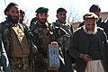 Afghan Uniformed Police, Afghan National Army patrol 120214-A-LP603-181.jpg