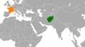 Afghanistan France Locator.png