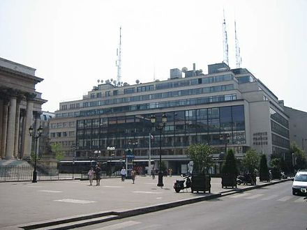 Agence France-Presse Headquarters in Paris AFP.jpg