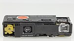 Agfamatic 2008 tele pocket - front cover removed-4229.jpg