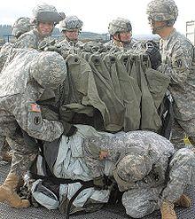 Setting up a DRASH tent & DRASH - Wikipedia