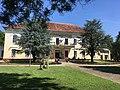 Agricultural school school; Poljoprivredna škola, Futog1.jpg