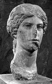 Foto von Agrippina
