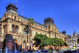 The Water Company Palace - The Water Company Palace