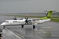Air Baltic, YL-BAF, Bombardier Dash 8-402Q (16430169536).jpg