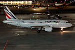 Air France, F-GRHS, Airbus A319-111 (25866293075).jpg