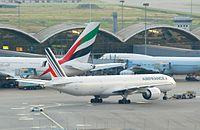 F-GSQA - B77W - Air France