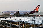 Air Mauritius, 3B-NBP, Airbus A350-941 (26770657838).jpg