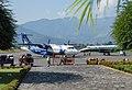 Airport - Pokhara, Nepal - panoramio.jpg