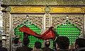 Al-Askari Shrine, Birth Anniversary - Dec 2017 32.jpg