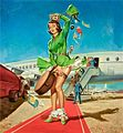 Al Brule - Forced Landing - 1963.jpg