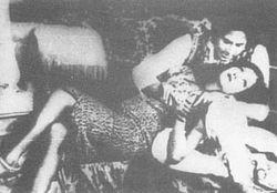 The first Indian sound film, Ardeshir Irani's Alam Ara (1931)