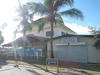 Bureau of Fisheries and Aquatic Resources - Alaminos Regional Mariculture Technodemo Center (RMaTDeC) - April 20, 2011