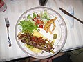 Albanian meat dish.jpg