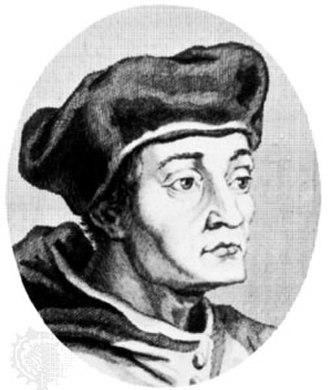 Girolamo Aleandro - Image: Aleander