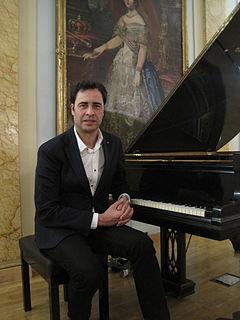Alejandro Román Spanish composer