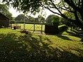 Alexandra Bowling Club, Bath - geograph.org.uk - 946494.jpg