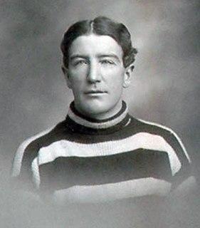 Alf Smith (ice hockey) Canadian ice hockey player