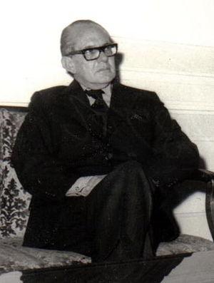 López Michelsen, Alfonso (1913-)