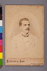 Alfredo Ferreira Aguirra