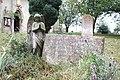 All Saints, Shepreth, Cambridgeshire - Churchyard - geograph.org.uk - 334089.jpg