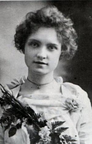 Lenore Romney - Alma Luella Robison (1882–1938)