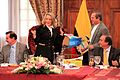 Almuerzo de despedida a María Emma Mejía, Secretaria General de UNASUR (7349437792).jpg