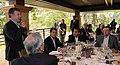 Almuerzo de los Presidentes de los países miembros y observadores (8798025241).jpg
