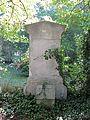 Alois Pichl grave, St. Marx Cemetery, 2016.jpg