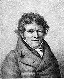 Alois Senefelder: Age & Birthday